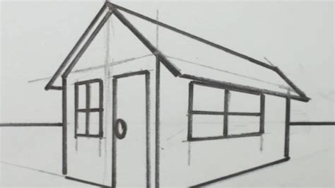 3d model and draws of house in athens irene kastriti how to draw a 3d house curious com