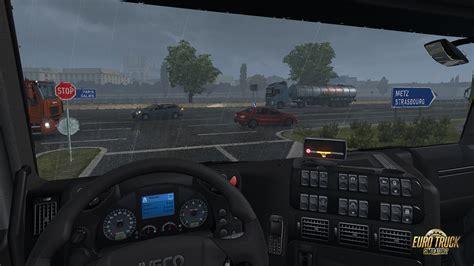 mod untuk game ets2 demo euro truck simulator 2