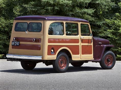 1949 willys jeep 1949 willys jeep station wagon