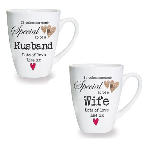 valentines day mugs personalised someone special mug by