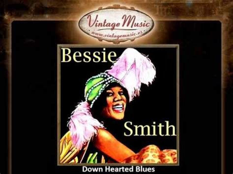 bessie smith hearted blues 1923 jazz legend bessie smith frankie blues