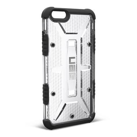 iphone 6 uag genuine uag rugged phone armor gear composite for iphone 6 plus ebay
