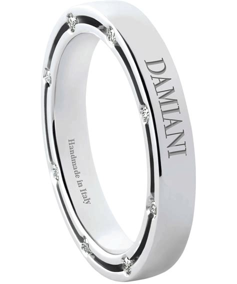 wedding bands by damiani jewelers hmmm how much more