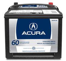 acura mdx battery warranty batteries