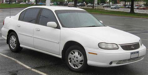 Chevrolet Malibu 1997 2003 Service Repair Manual Download