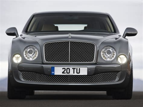 bentley mulliner 2013 bentley mulsanne mulliner car pictures