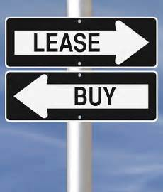 lease or buy new car leasing vs buying a car la approval