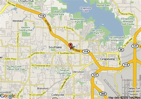 map of southlake texas dallas southlake town square southlake deals see hotel photos attractions near