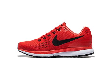 Jogger 34 Nike Trainer nike air zoom pegasus 34 em white running shoes sneakers trainers 880555 600 zmshoes