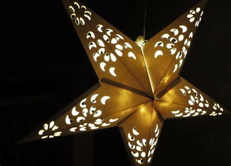 Weihnachtsstern Basteln Mit Beleuchtung 1347 by Weihnachtsstern Beleuchtet Weihnachten
