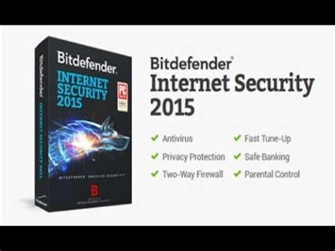 bitdefender internet security 2015 seriales trialre الشرح 859 احصل على برنامج bitdefender internet security
