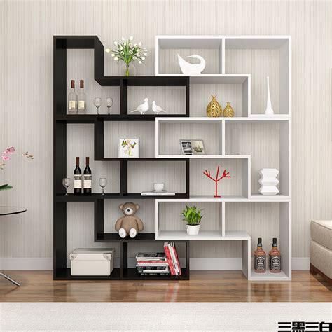 estantes modernos venta al por mayor libreros madera modernos compre