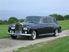 Rolls Royce Phantom V For Sale 1964 Rolls Royce Phantom V For Sale 1838772 Hemmings