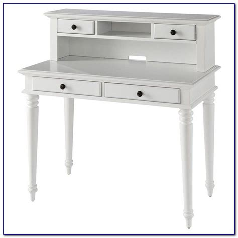 Small Student Desk With Hutch by Small White Student Desk With Hutch Desk Home Design