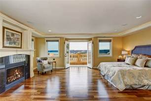 Best Flooring For Bedrooms 32 Bedroom Flooring Ideas Wood Floors