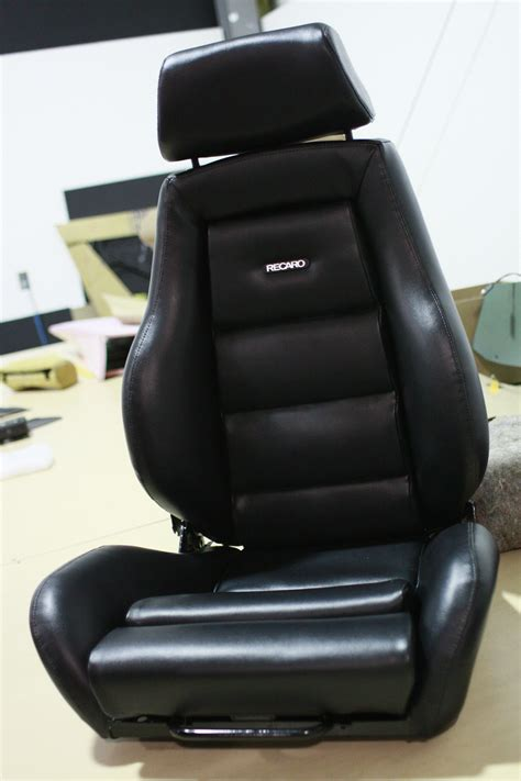 Seat Upholstery recaro seats rebuild recover duncans speed custom