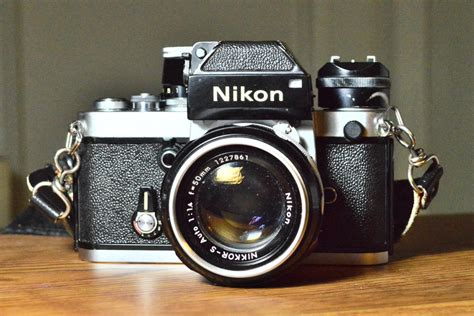 recommended nikon film camera old nikon f2 page 2