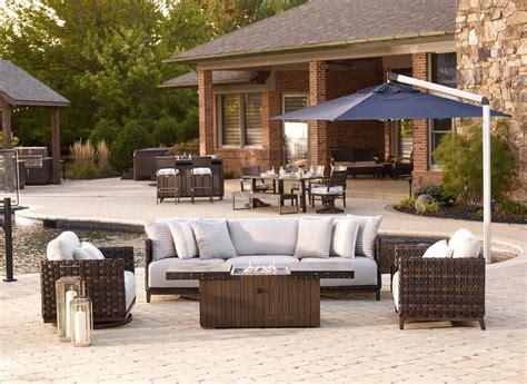 patio furniture lazboy tubs crp dealer napoleon