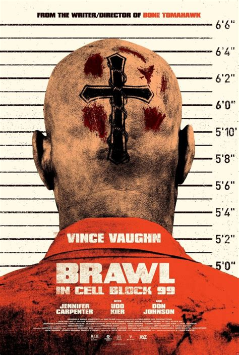 tiff review brawl in cell block 99 is a