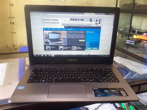 Laptop Asus X450c driver asus x450c series for windows 7 64 bit