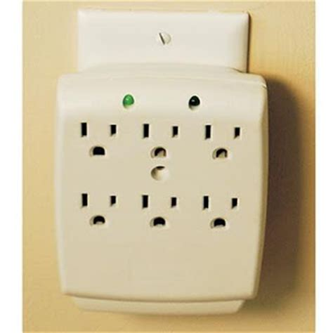 home protection cameras electrical outlet