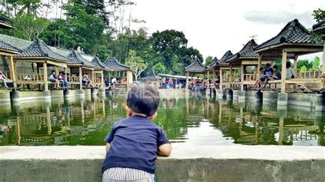 Pancing Di Malang foto mabuk mancing wisata kolam pancing dan resto