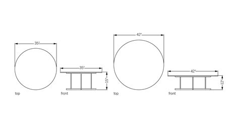 phase design reza feiz designer icon coffee table