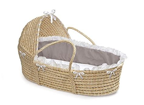 moving baby from moses basket to crib best baby travel bed for infants and toddlers home