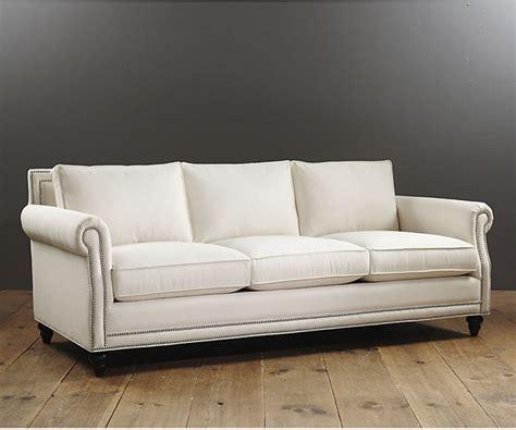 houzz sofas mason sofa with pewter nailheads traditional sofas
