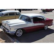 1955 Oldsmobile 88  Classic Car Pictures