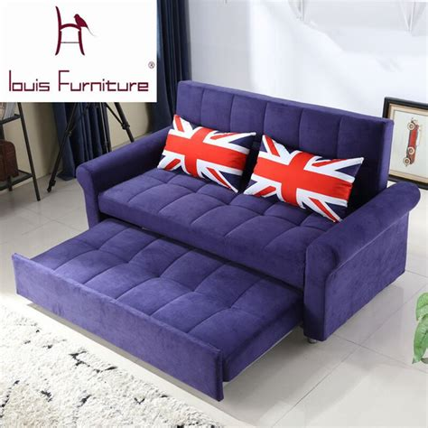 Apartment Sofa Beds Modern Bedroom Furniture Small Apartment Sofa Bed Multifunctional Sofa Bed New Sofa Bed