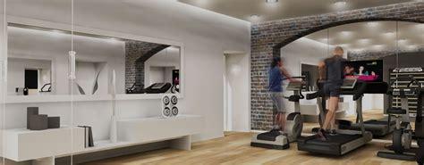 palestra casa funzionalit 224 e design per la tua palestra in casa