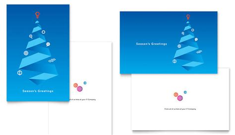 indesign folded greeting card template 6 indesign greeting card template af templates