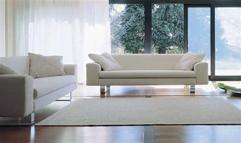 divani sme divano in pelle elegante e versatile city
