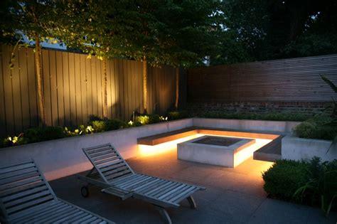 outdoor rope lighting ideas iluminaci 243 n exterior con tiras led efectoled