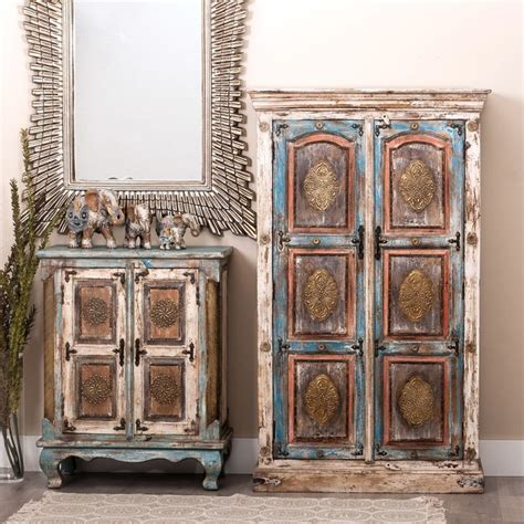 armadi dipinti armadio orientale dipinto mobili orientali etnici dipinti