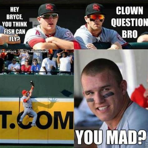 Funny Baseball Memes - memes from major league baseball sports pinterest