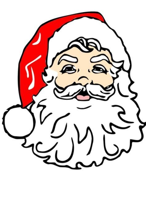 dibujo de cara de pap 225 noel para colorear dibujos net cara de pap 225 noel dibujo de pap 225 noel