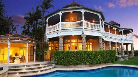 Victorian Style Mansions federation house kianga vaucluse