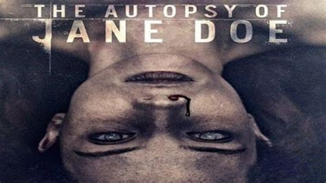 the autopsy of doe the autopsy of doe acquired by ifc midnight den of