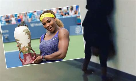 serena williams bench press serena williams shows off her strength on instagram with a