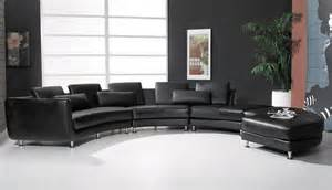 Curved Leather Sectional Sofa Curved Sofa Curved Sectional Sofa