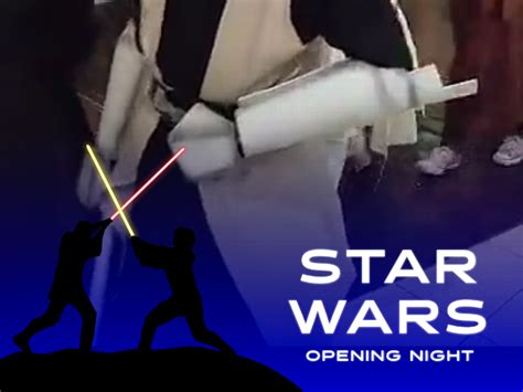 opening night fan event star wars see how star wars fans all over the world celebrated the