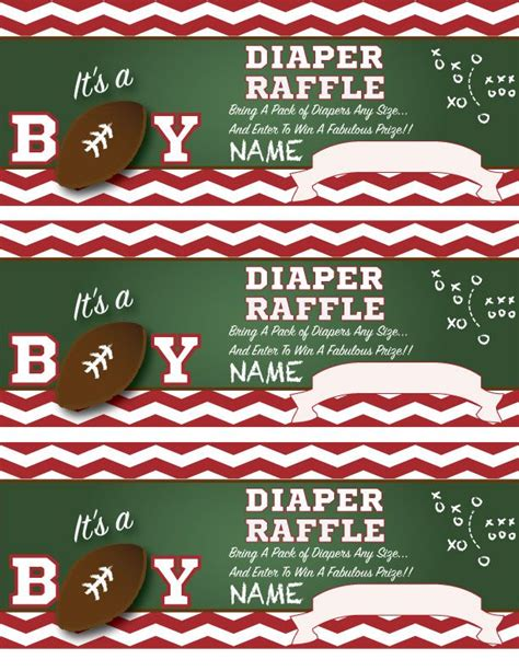 Baby Shower Football Theme by Best 25 Football Baby Shower Ideas On
