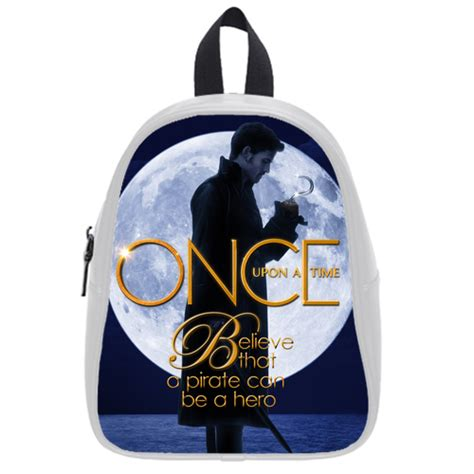 once upon a time captain hook moon trending backpack mycasescovers
