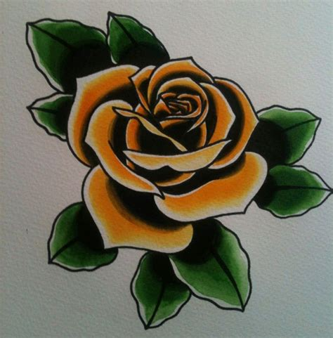 tattoo flash rose traditional rose tattoo art flash flowers and shit