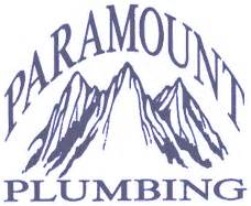 Paramount Plumbing by Allow Us The Opportunity To Provide You With Excellent