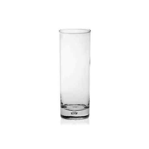 bicchieri per aperitivo bicchiere disco cl 23 aperitivo durobor