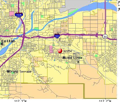 california map loma city data
