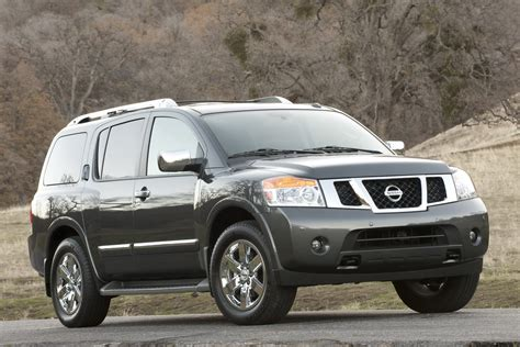 nissan suv 2013 all cars nz 2013 nissan armada suv